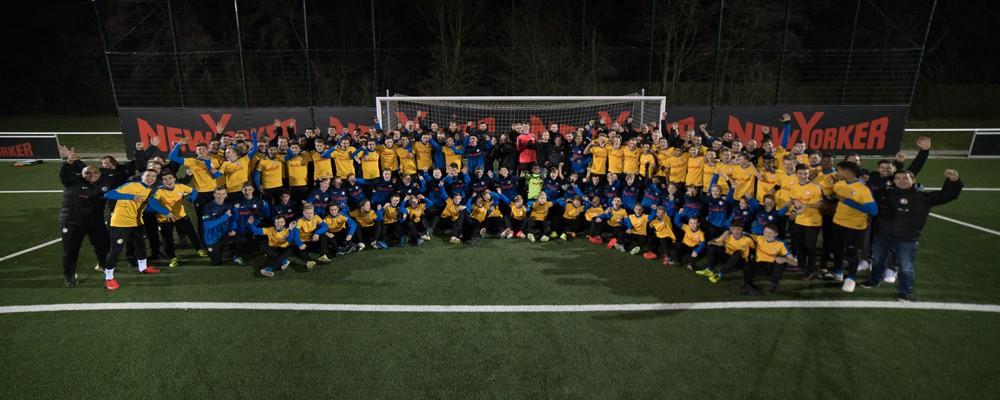 Spielplan Nachwuchs - Eintracht Braunschweig