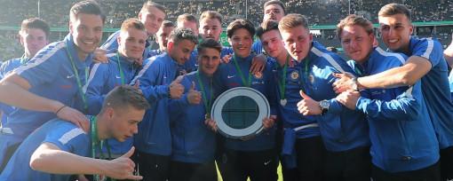 Eintracht Braunschweig - Spielplan U19