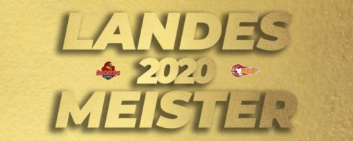 RedHawks Potsdam - 1. Herren - Spielplan