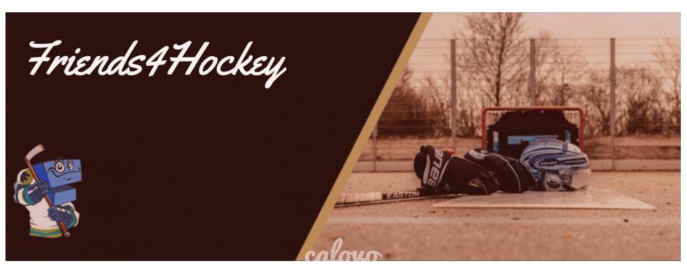 Friends4Hockey