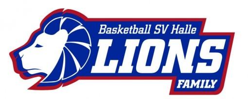 GISA LIONS SV Halle