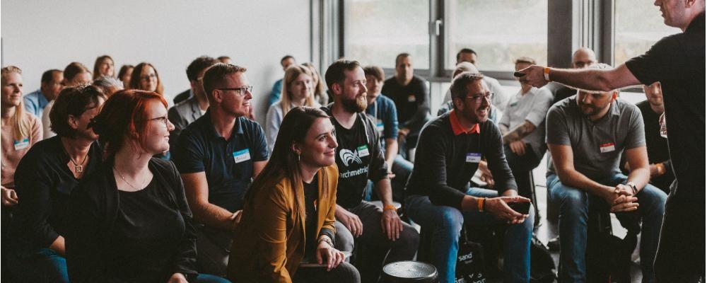 Meetups, Webinars & other Events