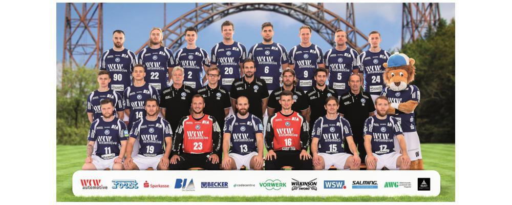 Bergischer HC 06 - Spielplan