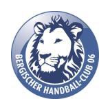 Logo von Bergischer HC 06 - Spielplan