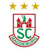 Logo von SC Magdeburg - Spielplan