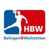 Logo von HBW Balingen-Weilstetten - Spielplan