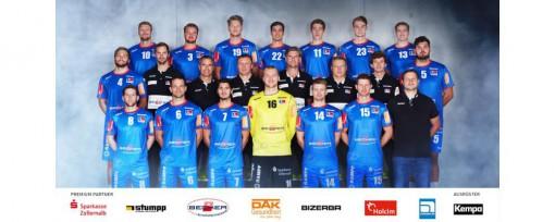 HBW Balingen-Weilstetten - Spielplan