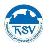Logo von ThSV Eisenach - Spielplan