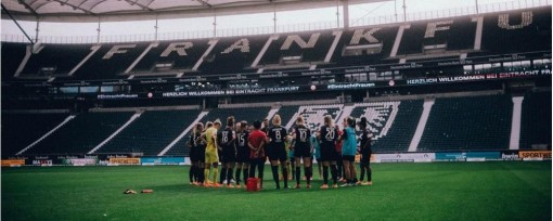 Eintracht Frankfurt - Spielplan | Frauen Profis