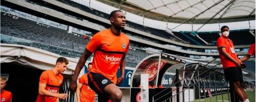 Eintracht Frankfurt - Spielplan | Profimannschaft