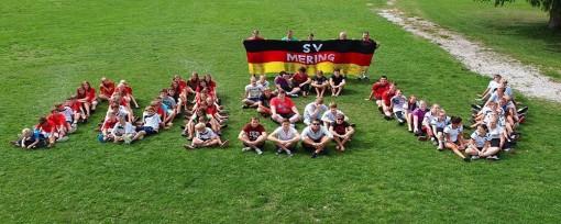 SV Mering Handball - Spiel- und Eventplan