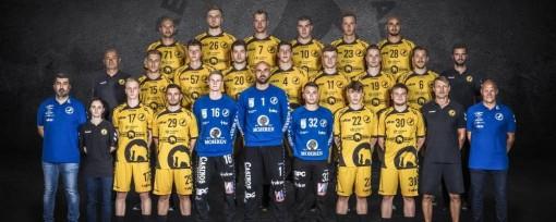 Bregenz Handball - Spielplan