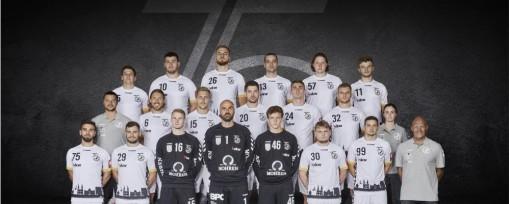Bregenz Handball - Spielplan 2021/22