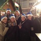 MC-Networking Hour: Weihnachtsmarkt Frankfurt