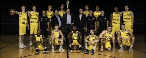 Spielplan easyCredit BBL Saison 2018/2019