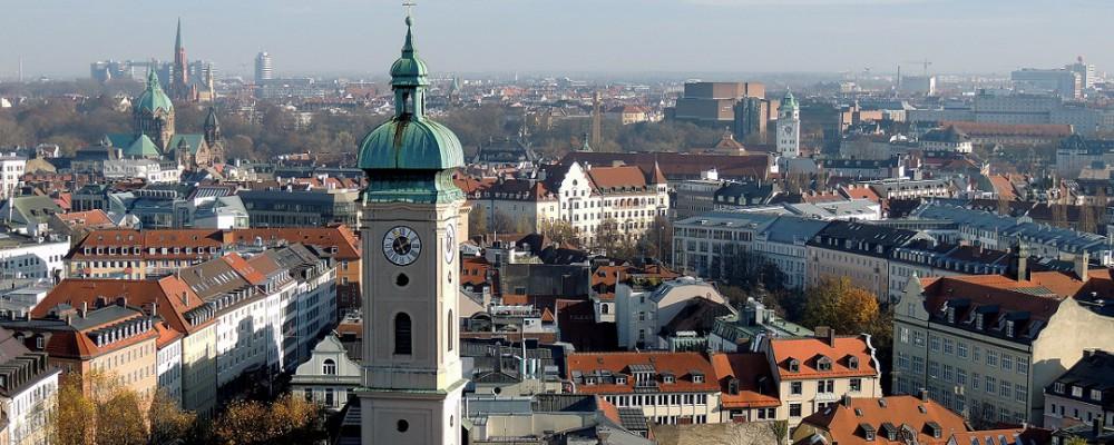München. Deine Stadt in deinem Kalender.