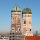 Oktoberfest - München. Deine Stadt in deinem Kalender.