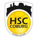 Logo von HSC 2000 Coburg 2. Handball-Bundesliga 2017/18
