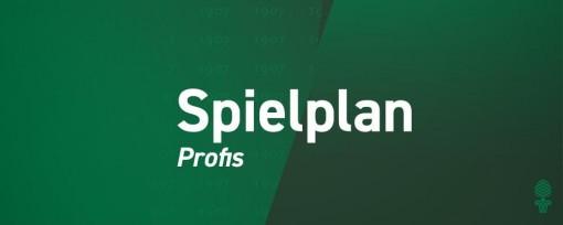 FC Augsburg - Profis | Spielplan 2020/2021