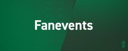 Fanevents, Mitgliedertermine und mehr