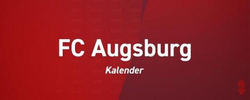 FC Augsburg - U16 | Landesliga Bayern Südwest