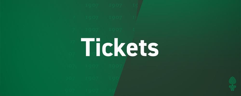 Ticket-Vorverkaufstermine
