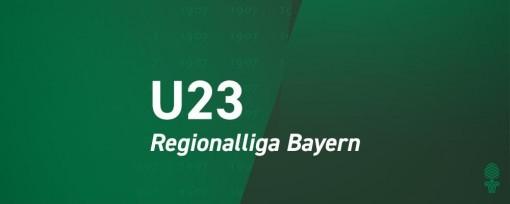 FC Augsburg - U23 | Regionalliga Bayern