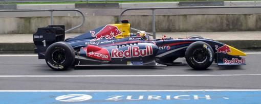 Grand Prix Rennen - Formel 1