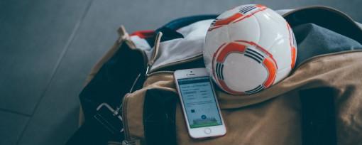 Fussball - Rahmenspielplan
