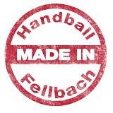 Handball made in Fellbach - Aktive