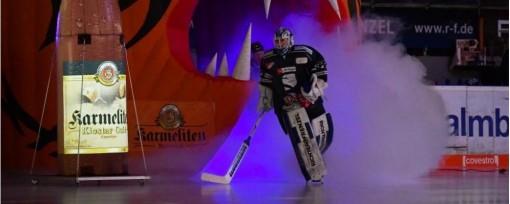 Straubing Tigers - Spielplan und Termine 2019/20