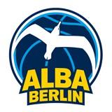ALBA BERLIN Spielplan
