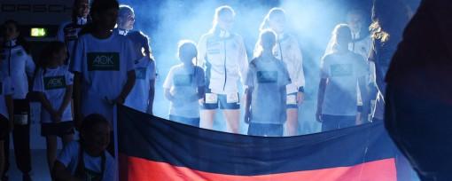 DHB (Frauen) Handball Nationalmannschaft