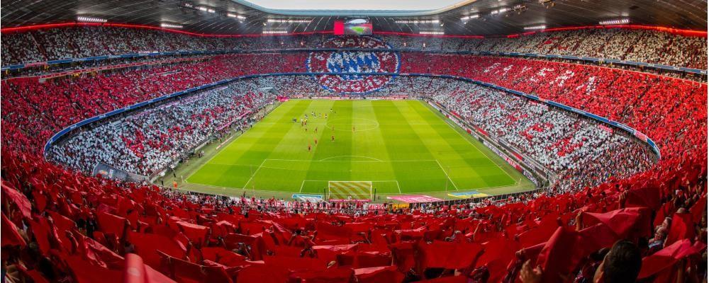 FC Bayern München - Spielplan