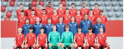 FC Bayern München - U17-Spielplan