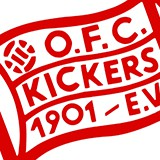 Kickers Offenbach vs Wormatia Worms