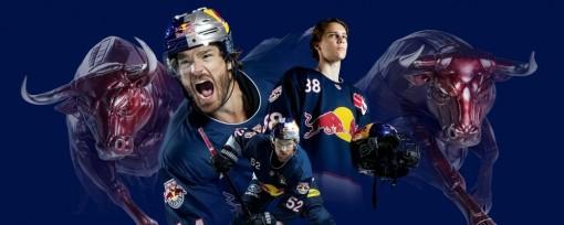 EHC Red Bull München - Spielplan