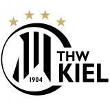 Pflichtspieltermine des THW Kiel